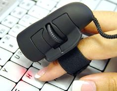 Cool #Computer #Mouse Design. Finger Mouse Design