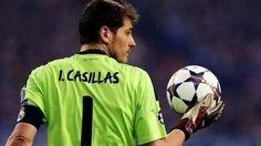 Iker Casillas busca recuperar 480.000 euros en acciones demandando a Bankia
