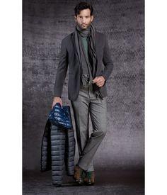 Intramontabile e cult nel guardaroba maschile è la giacca tinto capo 5a98d123f1b