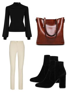 """Untitled #1"" by smleh on Polyvore featuring Etro and MANGO"