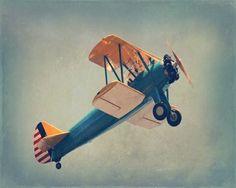 Greg Presswood, Presswood  Aviation