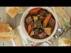 How to Make Pork Chops for the Slow Cooker - YouTube