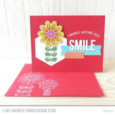 Doodled Blooms Card Kit, Scribbles Background, Blueprints 20 Die-namics, Blueprints 31 Die-namics, Stitched Hexagon STAX Die-namics, Words for Friends Die-namics - Torico  #mftstamps