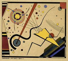 wassily kandinsky | Wassily Kandinsky