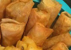 Risol bihun (pelengkap soto mie bogor) Snack Recipes, Cooking Recipes, Snacks, Lumpia, Bogor, Indonesian Food, Chips, Food And Drink, Vegetables