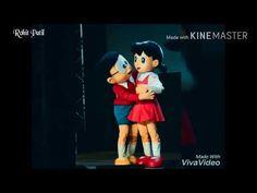 Cartoon My Photo, Free Cartoon Images, Doremon Cartoon, Cute Cartoon Pictures, Cute Love Cartoons, Cute Song Lyrics, Cute Love Songs, Beautiful Songs, Doraemon Wallpapers