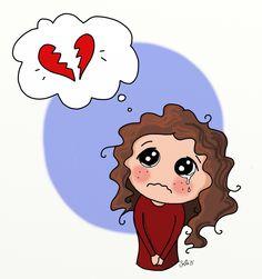 Heartbreak :(