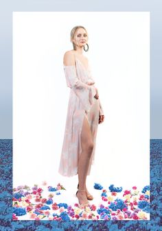 VEJITS  S/S17 Summer Dresses, Womens Fashion, Summer Sundresses, Women's Fashion, Woman Fashion, Summer Clothing, Summertime Outfits, Summer Outfit, Fashion Women