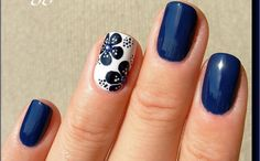 """If you're unfamiliar with nail trends and you hear the words """"coffin nails,"""" what comes to mind? It's not nails with coffins drawn on them. It's long nails with a square tip, and the look has. Pedicure Designs, Manicure E Pedicure, Nail Art Designs, Pedicures, Pedicure Ideas, Pedicure Summer, Nails Polish, Toe Nails, Coffin Nails"""