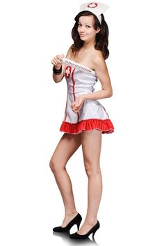Неслухняна медсестра   Disobedient nurse  #costumes #private #sexy #role #Disobedientnurse