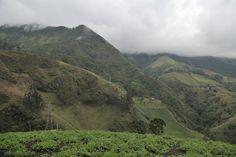 Un poblado colombiano rechaza la explotación minera en su región