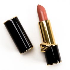 Pat McGrath Lavish LuxeTrance Lipstick Today, I'm asking for your Best Brown Lipsticks (specific shades, please! The 10 most recommended Brown Best Brown Lipstick, Red Lipstick Makeup Blonde, Brown Lipstick Shades, Lipstick For Fair Skin, Purple Lipstick, Dark Lipstick, Lipstick Swatches, Red Lipsticks, Trance