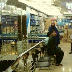 Kiran Electronics, Lahore. (www.paktive.com/Kiran-Electronics_2393WA14.html)