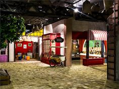 Το πιο λαχταριστό θεματικό πάρκο της Ελλάδας έρχεται τον Νοέμβριο στην Αθήνα. Η δημιουργική και καλλιτεχνική ομάδα της HELEXPO προετοιμάζει με πυρετώδεις ρυθμούς τις εντυπωσιακές κατασκευές του παραμυ Popcorn Maker, Places To Go, Projects To Try, Kitchen Appliances, Entertaining, City, Home, Events, Diy Kitchen Appliances
