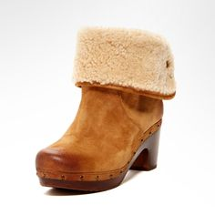 Our Ultimate Shoe Closet -                                                                         UGG Australia Lilyan Boot                                 UGG Australia Decatur Snow Boot                                 UGG Australia Baroness Duck Boot                                 UGG Australia Adirondack Boot...  #Boot, #ContrastStitching, #FauxFur, #Laceup, #Pullon, #RubberSole, #Wedge, #ZipClosure