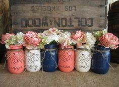 Pinterest mason jars Outdoor Ideas | uploaded to pinterest