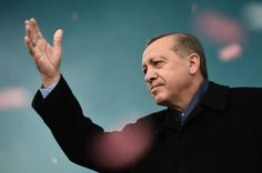 The moves escalated a diplomatic dispute over efforts by President Recep Tayyip Erdogan to campaign in Europe on behalf of a referendum to bolster his power.