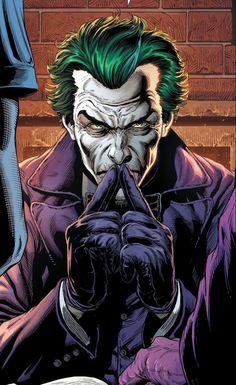 Batman Joker Wallpaper, Joker Iphone Wallpaper, Batman Artwork, Joker Wallpapers, Joker Dc Comics, Joker Comic, Joker Art, Dc Comics Characters, 3 Jokers