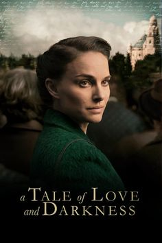 Watch A Tale of Love and Darkness (2015) Full Movie