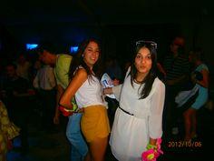Feria Baena.