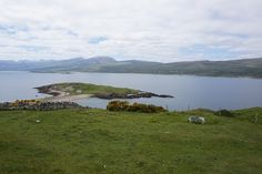 Road between Thurso and Durness, Scotland