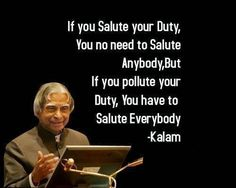 APJ Abdul Kalam Quotes and thoughts in Hindi & English. Famous inspiring and motivational quotes on student, teacher, Leadership, Job, Education. Apj Quotes, Motivational Picture Quotes, Life Quotes Pictures, Real Life Quotes, Lesson Quotes, Wisdom Quotes, Inspirational Quotes, Qoutes, Motivational Speech