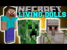 Minecraft: PopularMMOS - The Crafting Dead Find - The Killer Mission