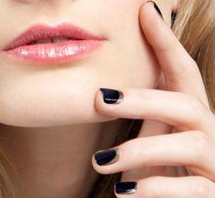 Ideas para uñas pintadas con Estée Lauder