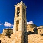 Isola di Cipro.
