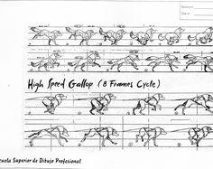 la magia de la animación: ¿Cómo se mueven los animales? balto