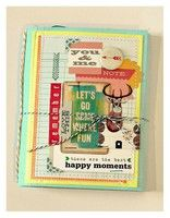 A Project by Nitty.GrittyJody from our Scrapbooking Gallery originally submitted 03/02/13 at 03:34 PM