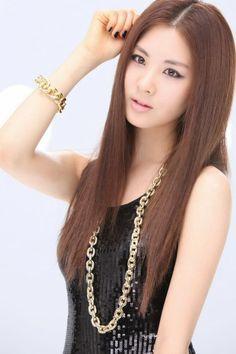 Fashion DesainKu  Gaya Model Rambut Terbaru 2014 Korean Hairstyles 825003df3b