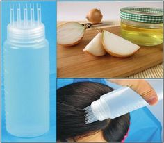 How to use Onion Juice and Onion Paste for Hair Growth