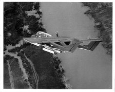"""OV10 """"Bronco"""" Over South Vietnam"""