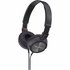 Win a Pair of Headphones from Sony