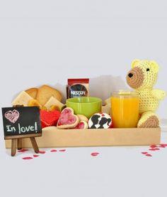 Las Marinas Crochet: Regalá con amor este Día de San Valentín
