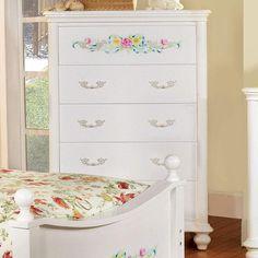 Furniture of America Isabella Chest Las Vegas Furniture Online | LasVegasFurnitureOnline | Lasvegasfurnitureonline.com