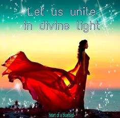 uniting in light ...