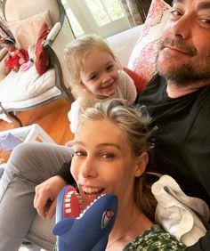 Mark Sheppard, Crowley, Fandoms, Couple Photos, Couples, Kids, Supernatural, Couple Shots, Young Children