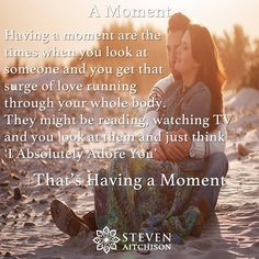 :) são os momentos mais simples que valem a pena.