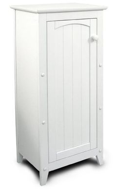 Catskill Craftsmen Single Door Kitchen Cabinet, White -- To view further for this item, visit the image link. (This is an affiliate link) #KitchenCabinetsMakeover