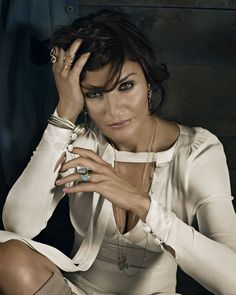 We are very excited to announce international manufacturer of handcrafted fine jewellery Ole Lynggaard Copenhagen has joined the agency. Check out supermodal Helena Christensen in the latest campaign!