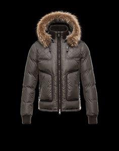 MONCLER Men - Fall-Winter 13 14 - OUTERWEAR - Jacket - MONTMIRAL Mens fc5f377a8a4