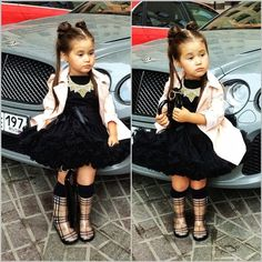 eww my chic princess <3