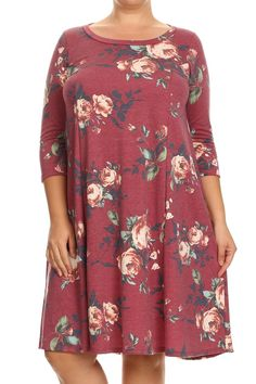 Summer Romance (Plus)-Great Glam is the web's best sexy plus size online store clothing website for 1X 2X and 3X clothes for women and juniors.