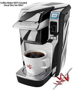 how to use a keurig k10