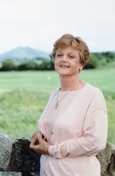 Happy Birthday Angela Lansbury! I still miss Jessica Fletcher. Great actress and person.