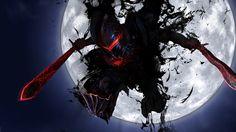 Anime - Fate/Zero - Berserker Wallpaper