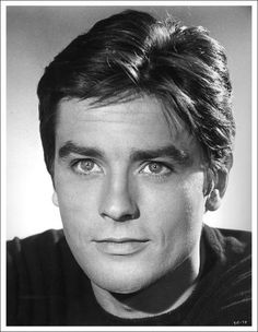 Alain DELON Photo:  This Photo was uploaded by jrens. Find other Alain DELON pictures and photos or upload your own with Photobucket free image and video...