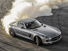 Spitzner is the current director of branding and marketing at Mercedes AMG, a role he started 24 years ago working for . Mercedes Benz 300 Sl, Mercedes Benz Classes, Engin, American Muscle Cars, Automotive Design, Fast Cars, Motor Car, Luxury Cars, Cool Cars